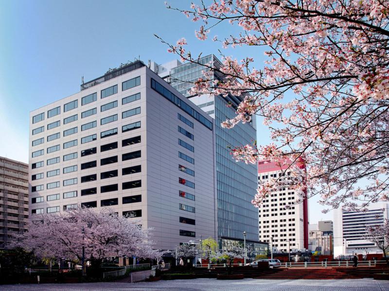 東京都中央区築地1丁目12-22 コンワビル